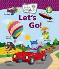 Let's Go! by Susan Ring, Julie Aigner-Clark, Nadeem Zaidi (Board book, 2010)