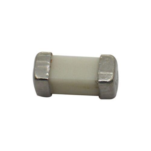 4x BSMD-S1.5A Sicherung Schmelz schnell Keramik 1,5A 125VAC 125VDC SMD BEL FUSE