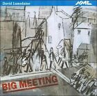 Big Meeting (CD, Mar-2011, NMC (Classical))