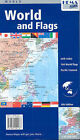 The World: Pacific Centered by Hema Maps Pty.Ltd (Paperback, 2005)