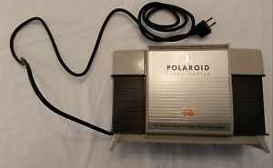 Vintage-Polaroid-Print-Copier-Model-2401-Use-with-Land-Camera-110-amp-110A-w-Box