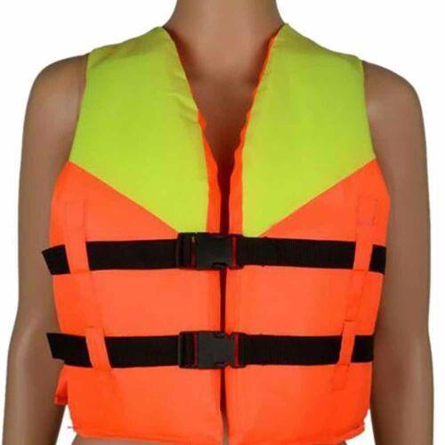 Kids Life Jacket Buoyancy Aid Vest Kayak Ski Fishing Sail Boat Watersport