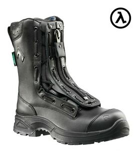 Image is loading HAIX-AIRPOWER-XR1-WOMENS-WATERPROOF-EMS-BOOTS-605114-