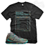 New-034-SUCCESS-FACTS-034-T-Shirt-for-Nike-Lebron-17-I-Promise miniature 1