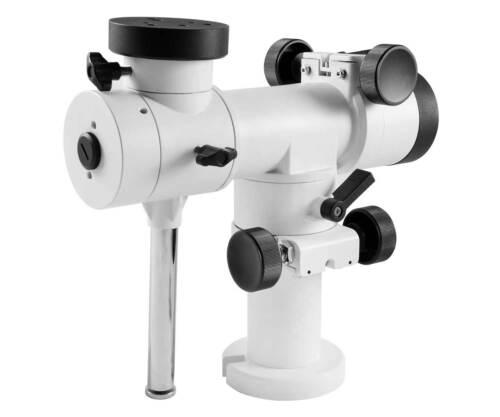 tsaz 5 testa TS-Optics az5 azimutale montierung con regolazione in sottili