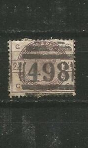 Queen Victoria Great Britain STAMPS sellos Timbres FRANCOBOLLI