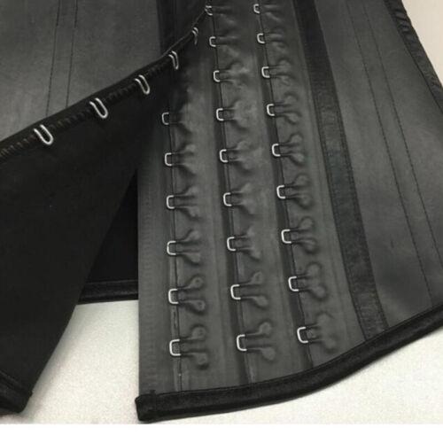Colombianas Fajas REDUCTORAS Shaper Waist Trainer Control Shapewear LATEX Girdle
