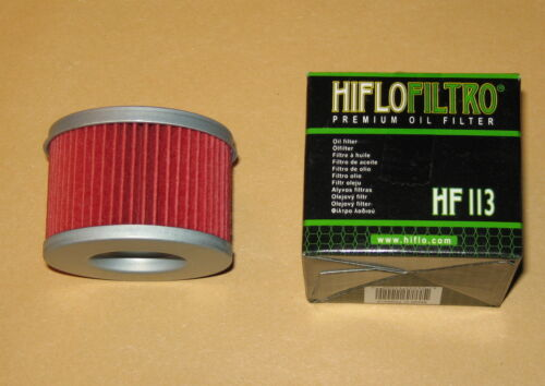 Filtro de aceite HIFLO Honda TRX 350 Fourtrax