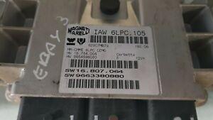 CENTRALINA-MOTORE-PSA-1-4-IAW6LPC-105-HW-16-784-004