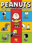 The Peanuts Illustrated Songbook by Hal Leonard Publishing Corporation (Paperback / softback, 2001)