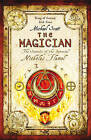 The Magician: Book 2 by Michael Scott (Paperback, 2009)