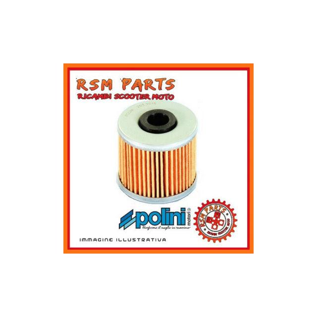 6629980 Filtro de aceite Polini 44x42mm d Kymco Downtown 300 09/15
