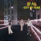 City of Fear 5013929438347 by FM CD