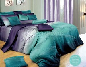 Pair of VITARA Cushion Covers New 45cm x 45cm