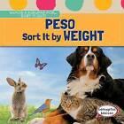 Peso / Sort It by Weight by Nicholas O'Hara (Hardback, 2015)