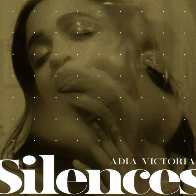 ADIA VICTORIA - SILENCES   CD NEU
