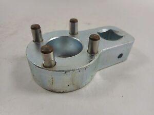 Auto Gegenhalter Zahnriemenrad Gegenhalteschlüssel Nockenwellenrad Werkzeug Set