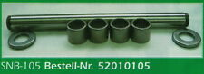 HONDA CB 900 F Bol d'Oro- Kit cuscinetti forcellone - SNB-105- 52010105