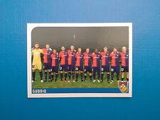 Figurine Calciatori Panini 2011-12 2012 n.542 Squadra Gubbio