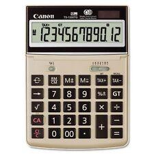 Canon TS-1200TG Desktop Calculator - 1072B008