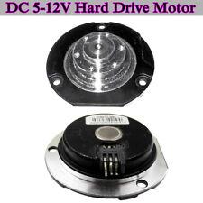 Dc 5 12v Hard Drive Motor Fluid Dynamic Bearing Motors High Speed Mini Motor Diy