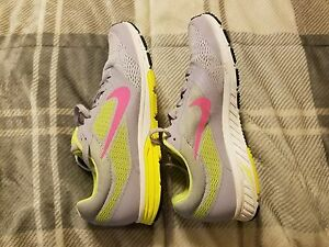 ddf2eb1071b Nike AIR ZOOM FLY 2 Women s Running Shoes 707607-503 Size 11.