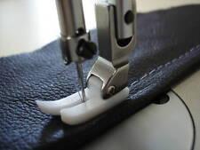 TEFLON-Nähfuß für Leder Teflon Nähfuß für Nähmaschine