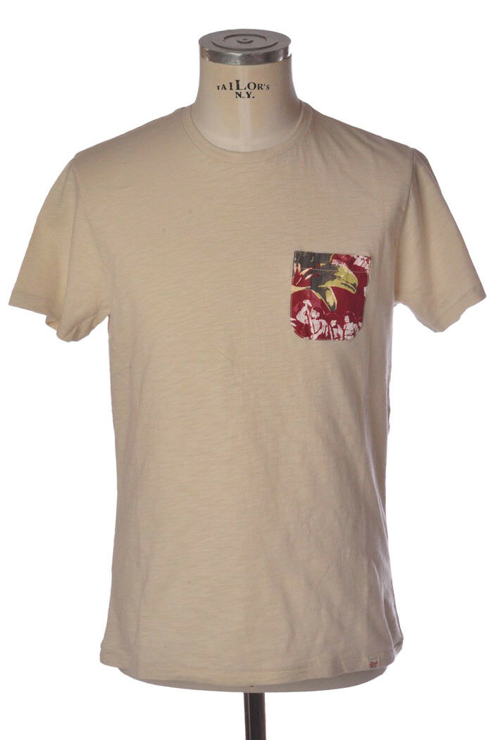Woolrich - Topwear-T-shirts - uomo - 812918C183823