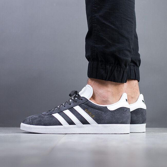 Para Adidas Hombres Zapatos  Tenis Adidas Para Origiinals Gacela [BB5480] fc0d1c