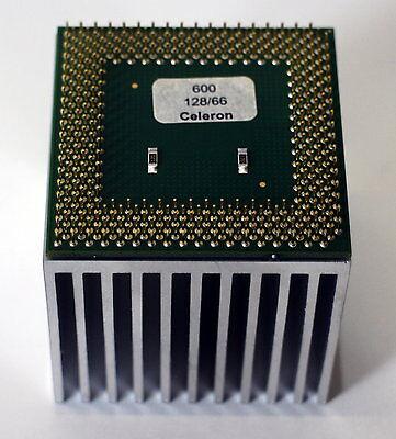 """03-62-03712 Oggetto Da Collezione Cpu Intel Celeron Rb80526rx600128 600mhz Socket 370-8 600mhz Socket 370"""" Data-mtsrclang=""""it-it"""" Href=""""#"""" Onclick=""""return False;""""> Forte Resistenza Al Calore E All'Usura Dura"""
