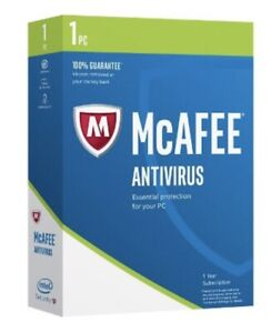 NEW-MCAFEE-ANTI-VIRUS-2017-FOR-1-DEVICE-1-YEAR