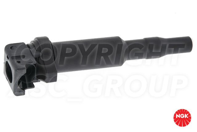 New NGK Ignition Coil For BMW 5 Series 525 E60 2.5 i 2005-07