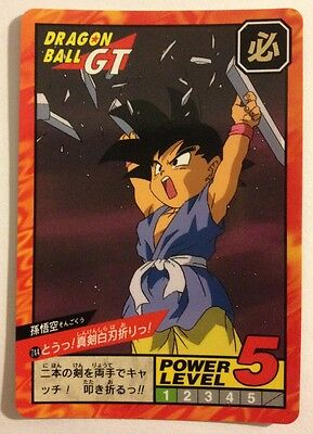 Dragon Ball Gt Super Battle Power Level 744 Per Vincere Una Grande Ammirazione