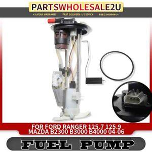 Details about Fuel Pump Module Assembly For Mazda B3000 04-06 Ford Ranger  2 3L 3 0L 4L E2363M