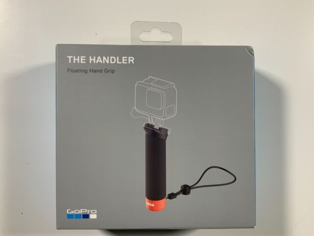 Genuine GoPro The Handler Floating Hand Grip IN BOX