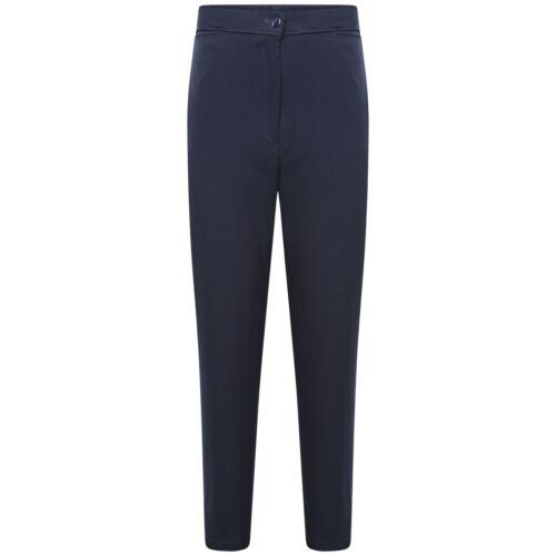 Ninas Uniforme Escolar Chicas Inteligente Pantalones De Ajuste Comodo Pantalon Formal Gris Negro Azul Marino Ropa Calzado Y Complementos Aniversarioqroo Cozumel Gob Mx