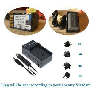 BN-VF815-BNVF815-Battery-Charger-for-JVC-MiniDV-and-Everio-Camcorders