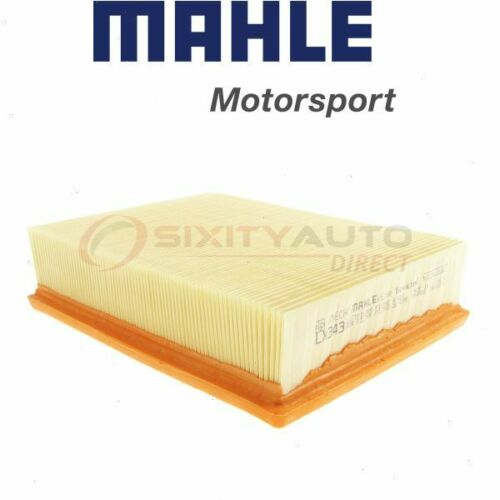 MAHLE Air Filter for 1992-2005 BMW 325i Intake Inlet Manifold Fuel ca