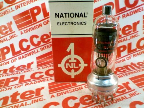 Surplus New In Box NATIONAL ELECTRONICS NL-C3J//L NLC3JL