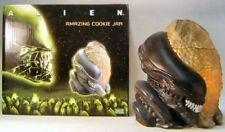 Alien Ceramic Cookie Jar X-Plus