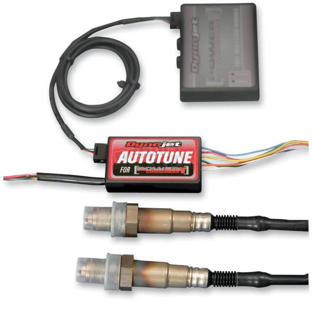 Dynojet Automatic Tune Kit - AT100B