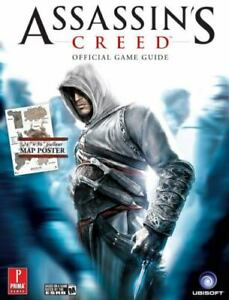 Assassin's Creed : Prima Official Game Guide by David Knight, Prima Games Staff