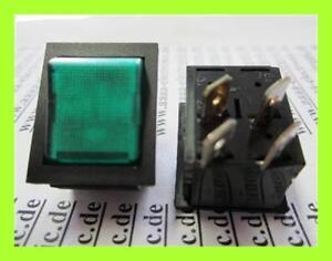 Switch-Limit-Switch-Wipp-2xon-2-Pole-250vac-16a-Black-Green-1-Piece