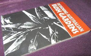 Designing-Australian-Bush-GaRdEnS-Betty-Maloney-J-Walker-1973-UNread-in-MELB