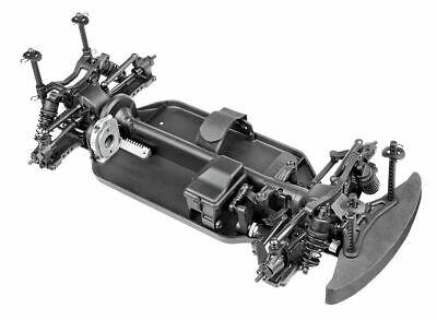 Nouveau HPI RS4 sport 3 Steering Post Set 113712