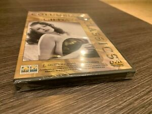 RITA-HAYWORTH-DVD-GILDA-JOSEPH-CALLEIA-GEORGE-MACREADY-SEALED-PRECINTADA