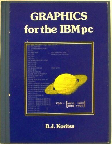 Graphics for the IBM PC