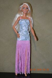 BRAND NEW BARBIE DOLL CLOTHES FASHION OUTFIT NEVER PLAYED WITH #85