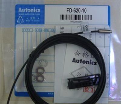 Autonics Fiber Optic Cable Diffuse Reflective FD-620-10 New
