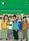 French Festivals and Traditions: Activities and Teaching Ideas for KS3 by Nicolette Hannam, Michelle Williams (Paperback, 2011)